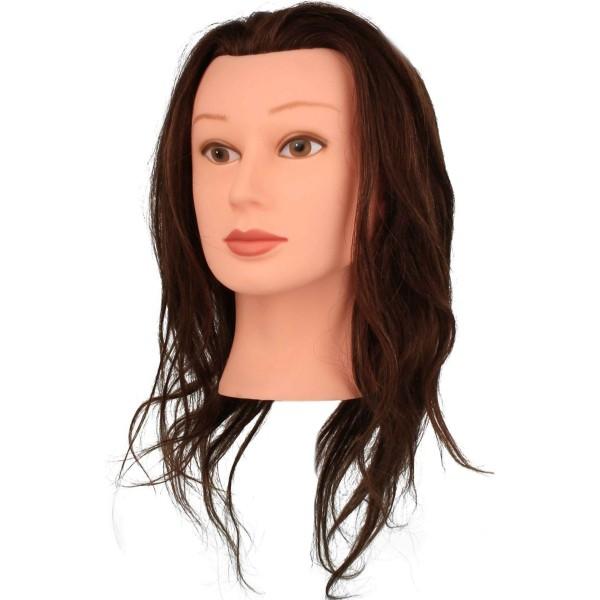 Rondo Übungskopf Betty Echthaar 40-45 cm Haarlänge