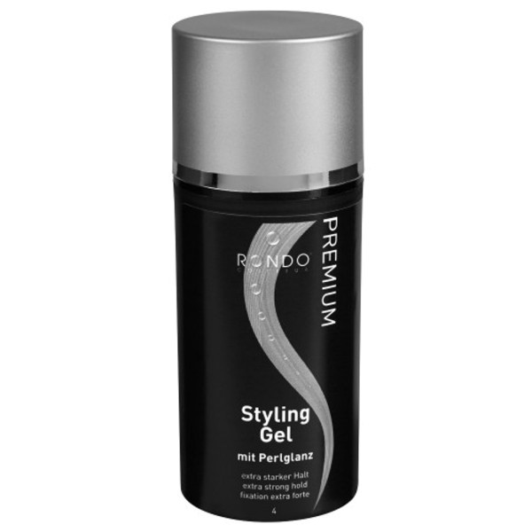 Rondo Premium Styling Gel 100ml