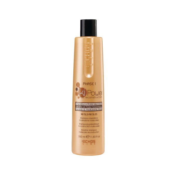 Echosline Ki-Power Shampoo 350ml