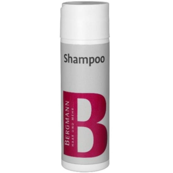 Bergmann Shampoo für Kunsthaar 200ml