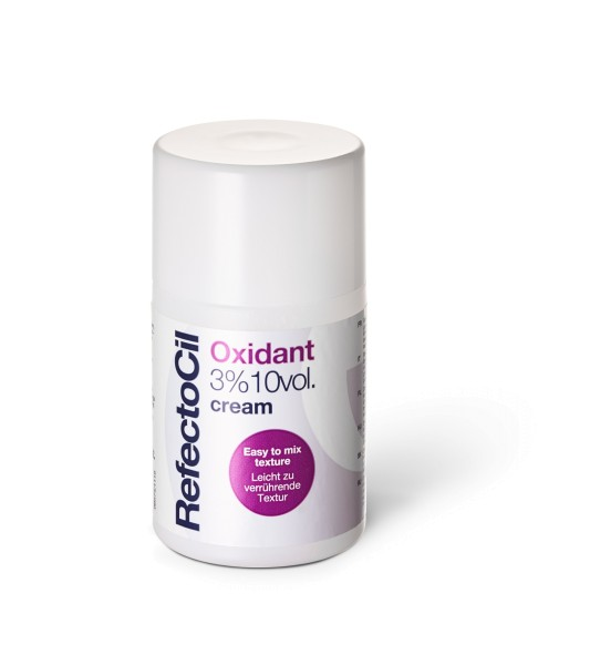 RefectoCil Oxidant 3% Creme Entwickler - 100ml