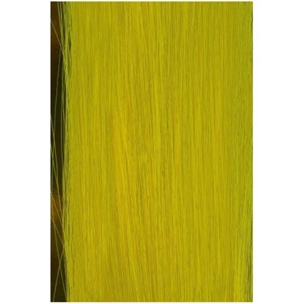 Hairaiser Hair Clip Funky Diva Colour Flash gelb