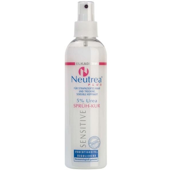 Neutrea Sensitiv 5% Urea Sprüh-Kur 250 ml
